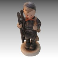 Vintage Hummel Chimney Sweeper Figure