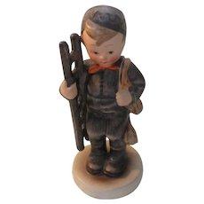 Vintage Hummel Chimney Sweeper Figure