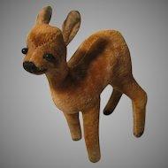 Vintage Steiff Baby Deer