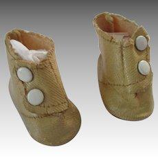 Vintage Doll Shoes.