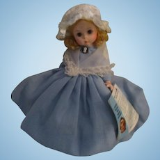 United  States Madame Alexander Doll