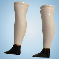 Porcelain Doll Legs For Your China Doll