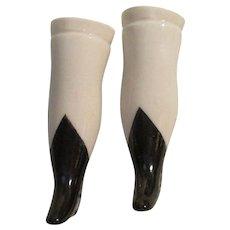 China Head Doll Legs
