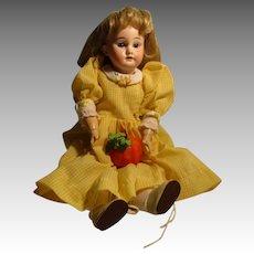 Antique Armand Marseille 1894 DEP Doll