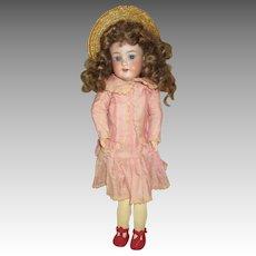 Antique Armand Marseille 390 DRGM 246/1 A 1 M Doll