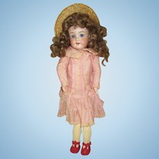 Antique Armand Marseille 390 DRGM 246/1 A 1 M Doll