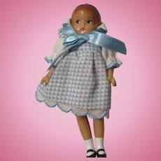 Vintage Effanbee Patsy Doll