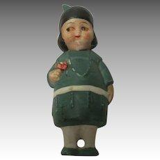 Germany Nodder Doll