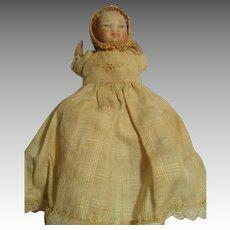 Vintage Artist Doll From Carol Eisert