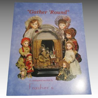 Gather Round Book By Frasher's