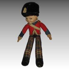 Vintage Norah Wellings Doll
