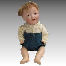 Vintage Japan Baby Doll