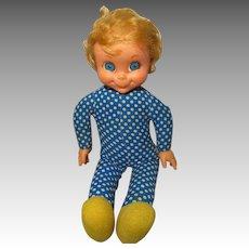 Vintage Mattel Mrs Beasley Doll