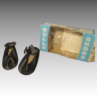 Vintage Pair Of Shoes In Original Box