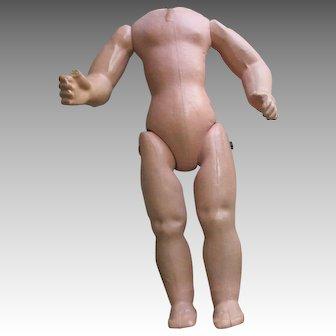 Antique SFBJ # 5  Doll Body