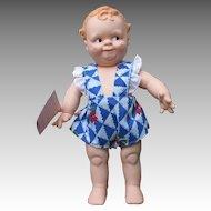 Small Vintage Dolls Attic Angel Ruby Lane