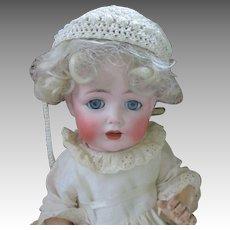 Antique J.D.K. 257 Germany Doll