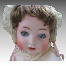 Antique Hertel Schwab 98/6 Doll