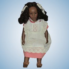 Fatou By Annette Himstedt 1980's