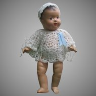 Composition R & B Baby Doll