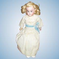 Antique COD 93-6/0 DEP Doll