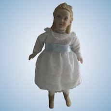 Kathy Redmond Doll Alice Signed