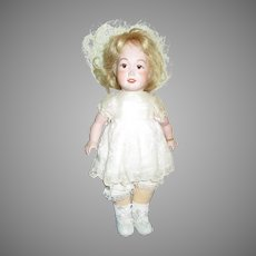 Astry Campbell Artist Doll