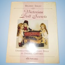 Victorian Doll Secrets By Mildred Seeley