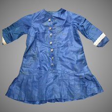 Antique Child Dress For Your Doll