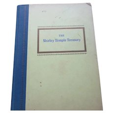 The Shirley Temple Treasury copyrighted in 1959 by Random House.