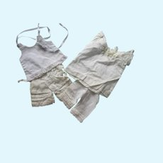 Vintage Undergarment For Your Doll