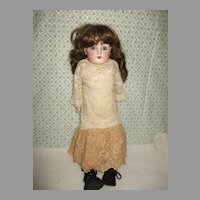 Antique Kestner 154 DEP 8 Doll