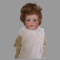 Antique Armand Marseille 370 Doll.