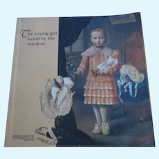 The Young Girl Stood By The Window Book By Theriault's