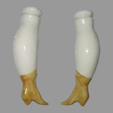 Vintage Doll Legs For Your Doll