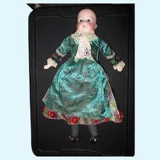 Vintage Doll Outfit.