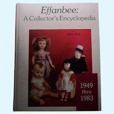Effanbee A Collectors Encyclopedia Book