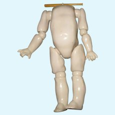 Vintage Seeley Type Doll Body
