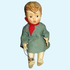 Vintage Hummel Goebel Doll