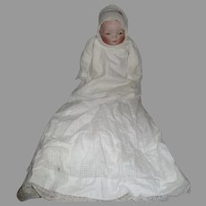 Antique Bye Lo Grace Storey Putnam Doll