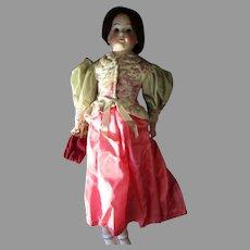Antique Dressel, Cuno, Otto Doll