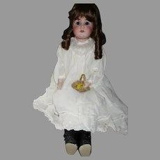 Antique Armand Marseille 1776 AM 8 DEP Doll.