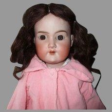 Antique Florodora By Armand Marseille Doll