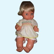 Vintage Famosa Doll