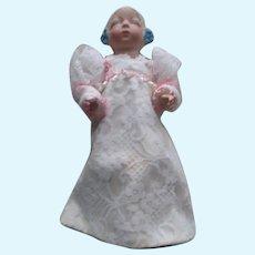 Vintage Artist Baby Doll