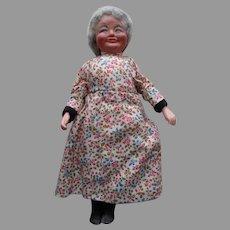 Vintage Artist Doll.