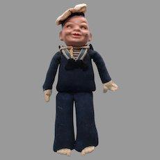 Vintage Norah Welling Doll