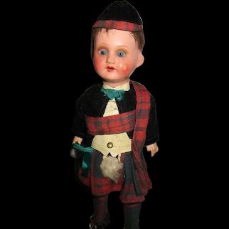 Antique German Doll.