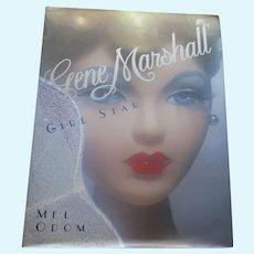 Gene Marshall Girl Star Book by Mel Odom