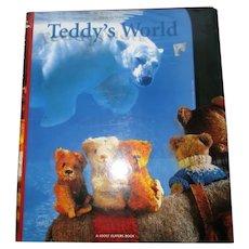 Teddy's World Book By Mirja DeVries